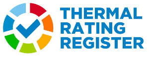 Thermal Rating Register Logo