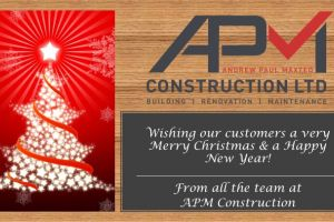 APM Construction Christmas 2017